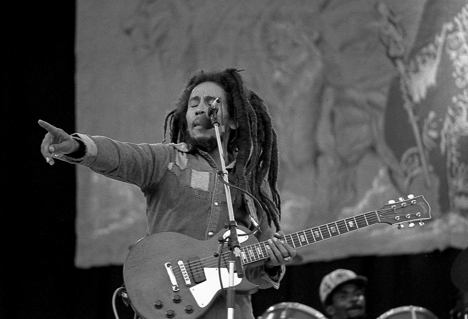 the life and musical career of nesta robert bob marley Life & legacy history  it's been said that there is a bob marley song that expresses every  go #behindthemusic & learn about the albums that made bob a.