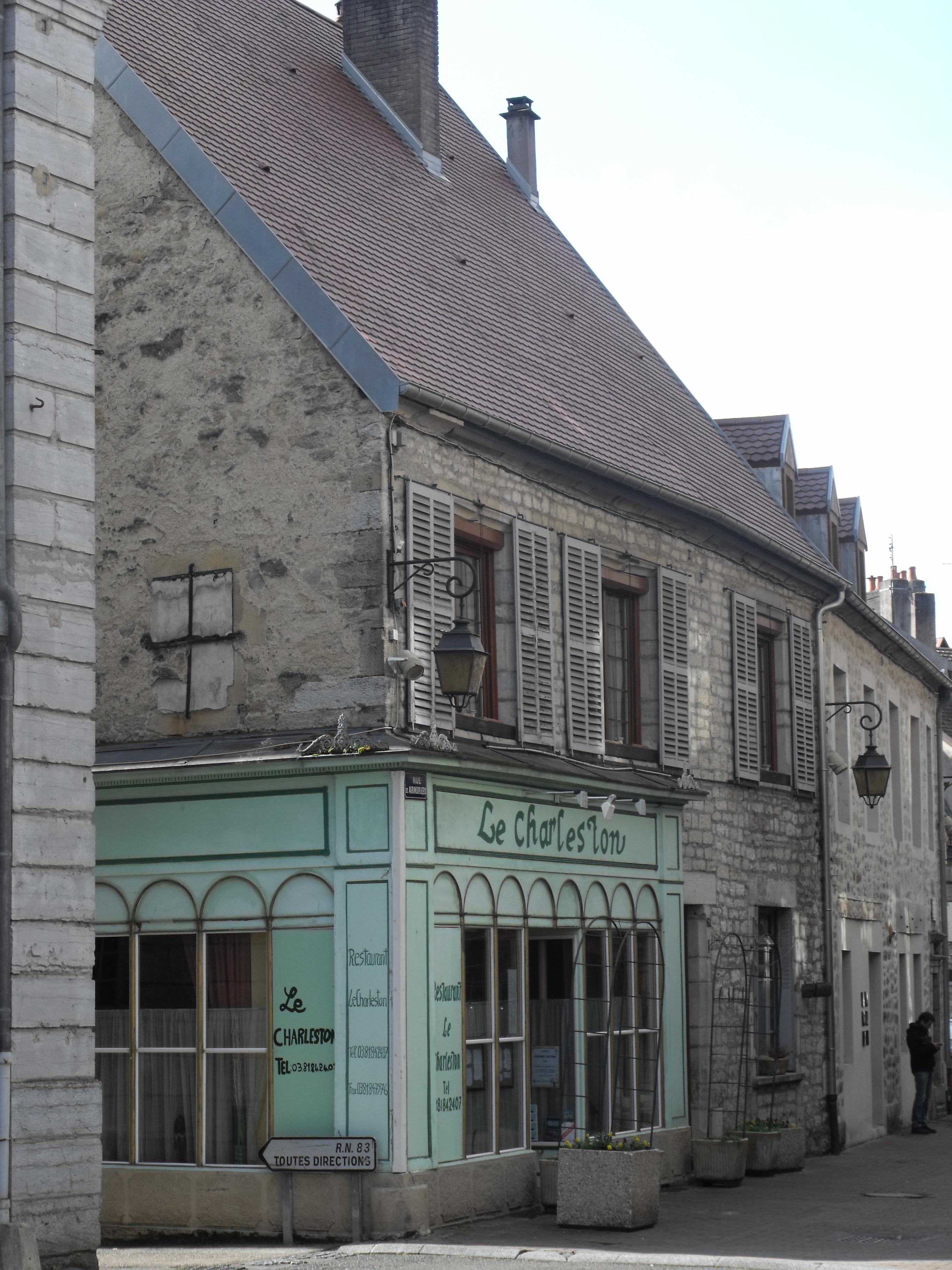 Caf Du Doubs Simulation Aide