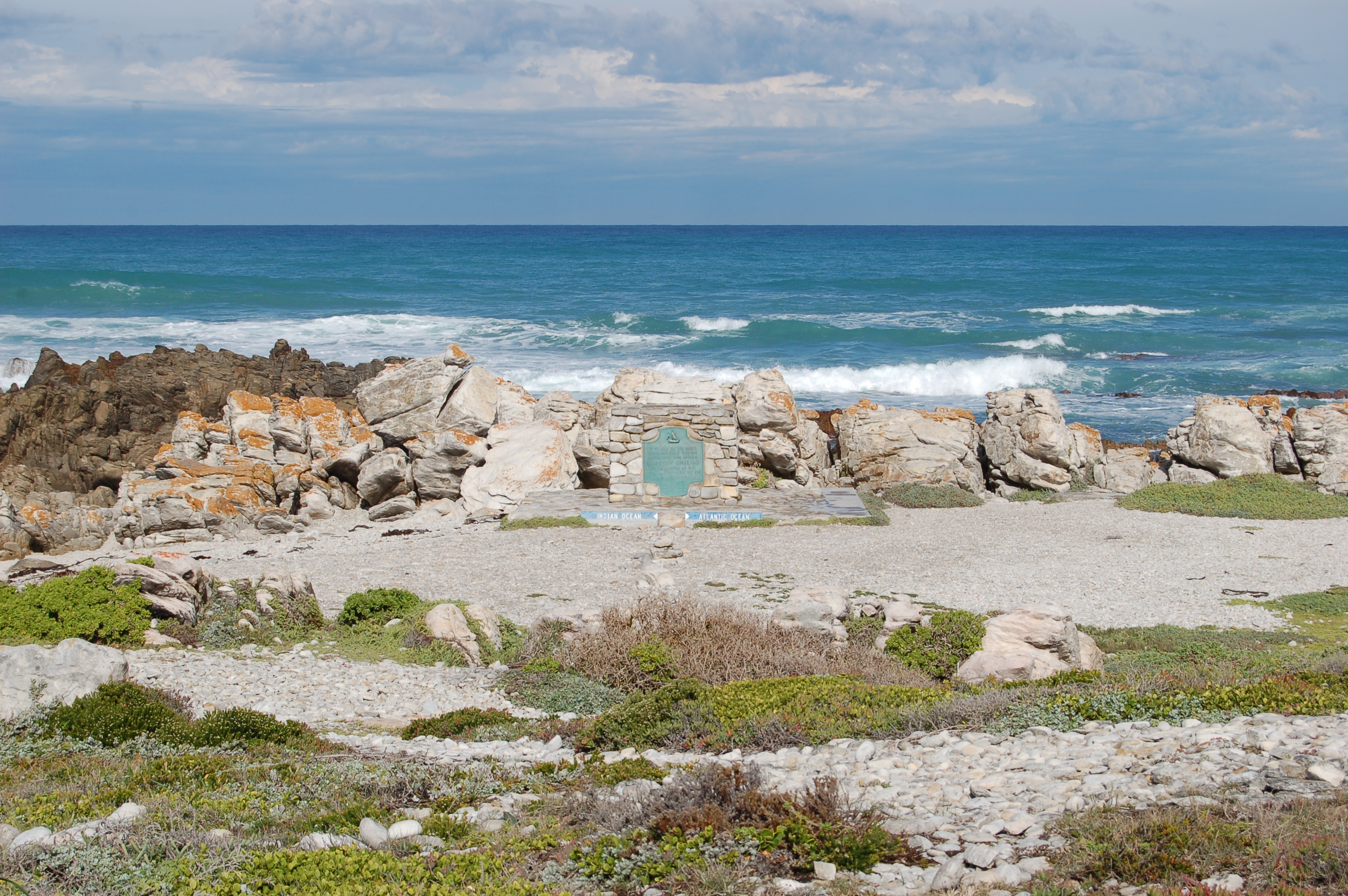 File:Cape Agulhas, South Africa (3225142651).jpg ...
