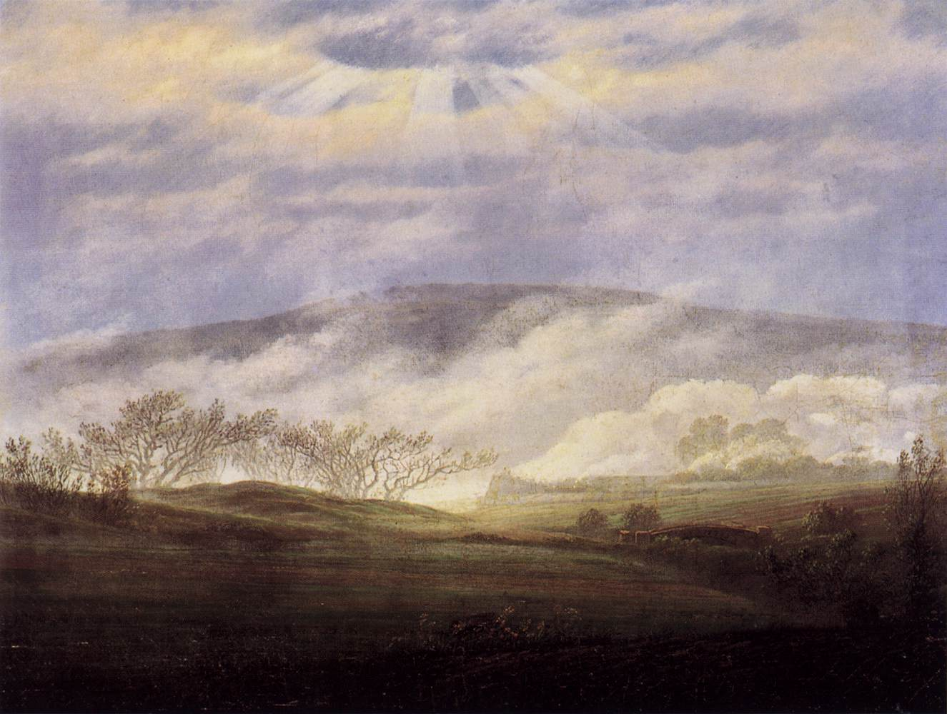 file caspar david friedrich fog in the elbe valley. Black Bedroom Furniture Sets. Home Design Ideas