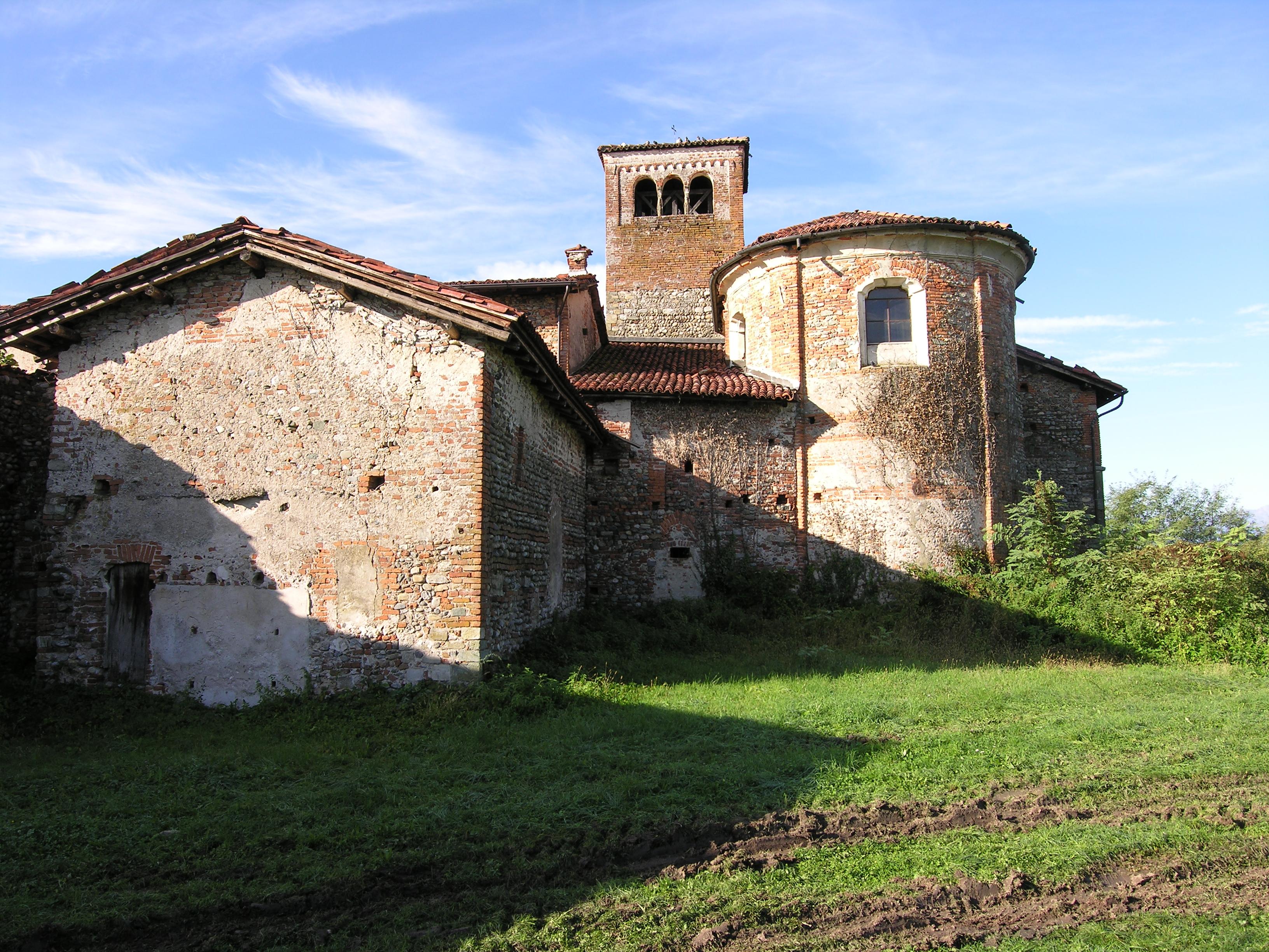 Castelletto Cervo