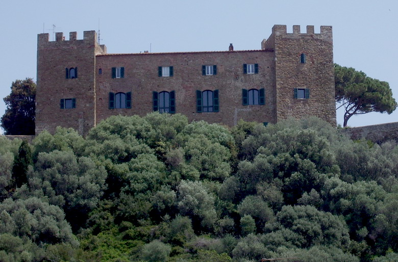 Castello di Castiglione della Pescaia