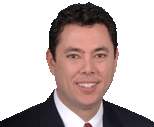 Picture of Rep. Jason Chaffetz (R-UT). From th...