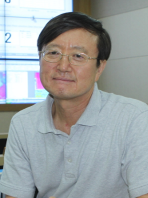 Nam Chang-hee South Korean scientist