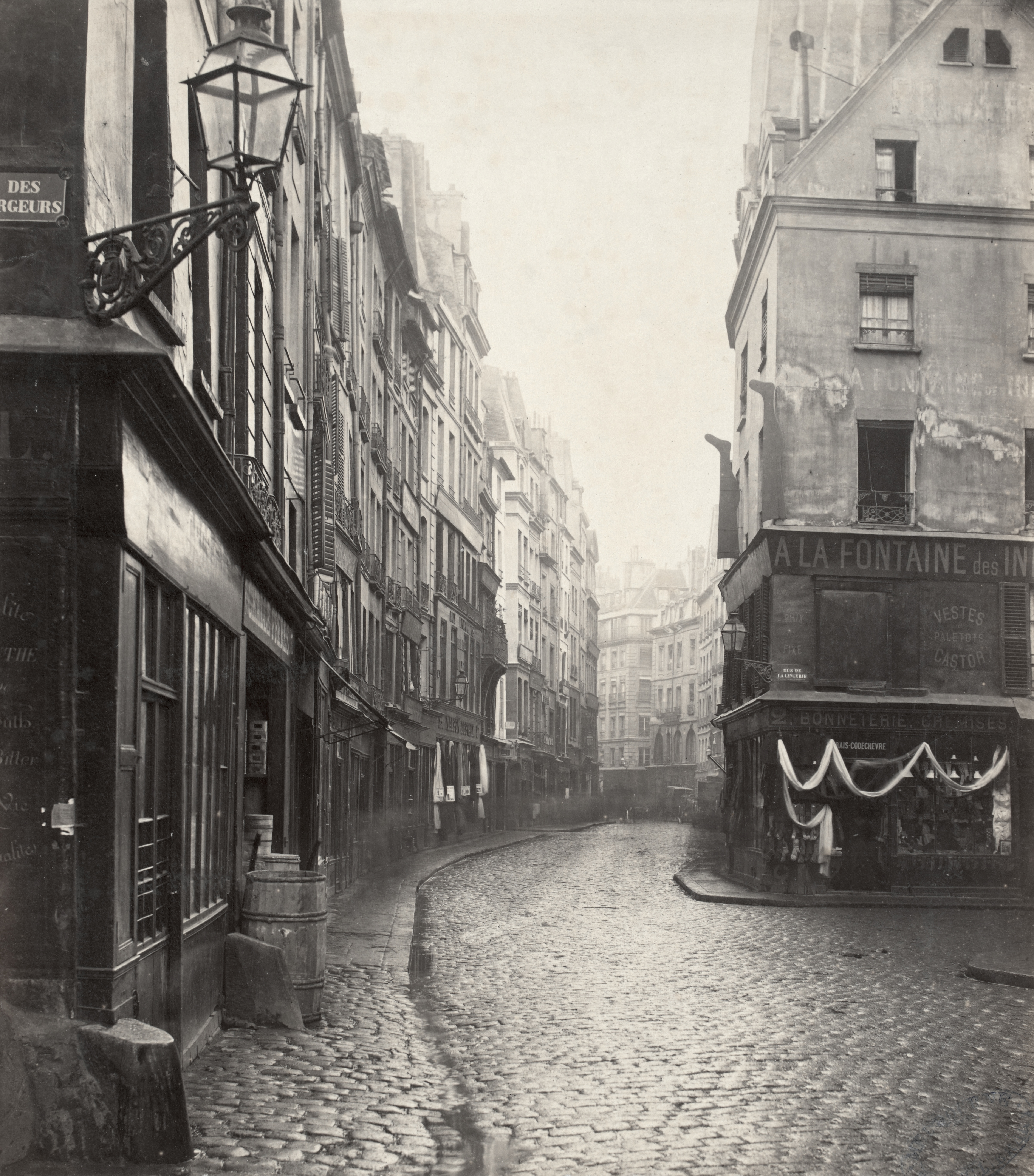 file charles marville rue saint honor ca 1853 wikimedia commons. Black Bedroom Furniture Sets. Home Design Ideas