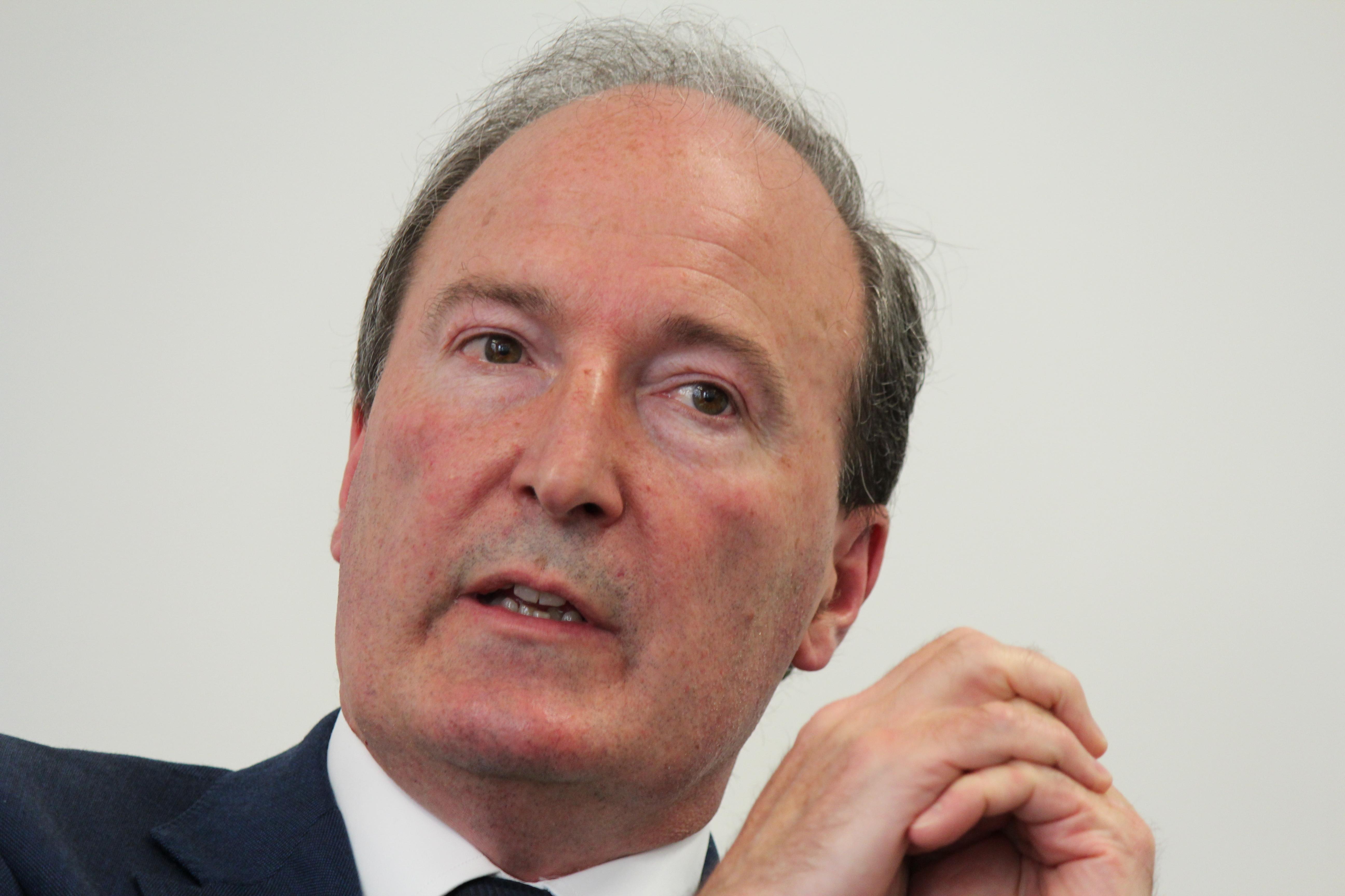 Charles Moore salary