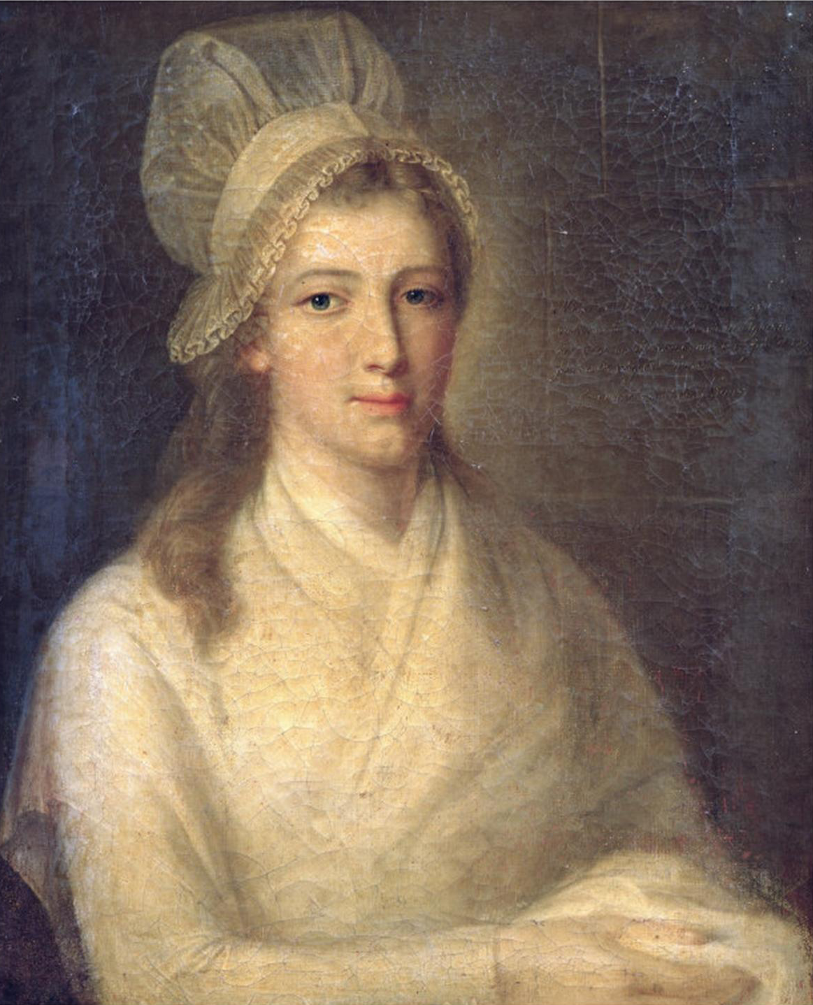 Charlotte Corday Net Worth