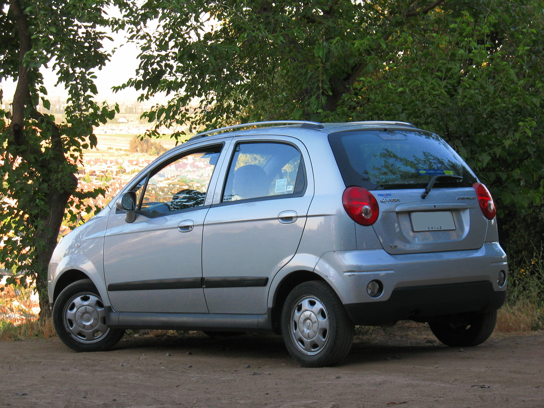 Kelebihan Chevrolet Spark 2011 Harga