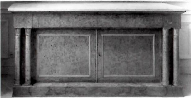 file console fournie par maigret bois de fr ne et marbre blanc mobilier national jpg wikipedia. Black Bedroom Furniture Sets. Home Design Ideas