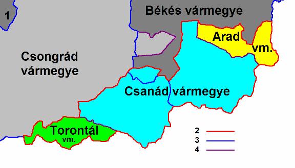 Fájl:Csanád, Arad és Torontál.PNG