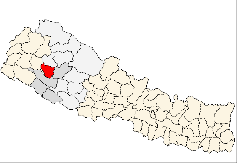 فائل:Dailekh district location.png