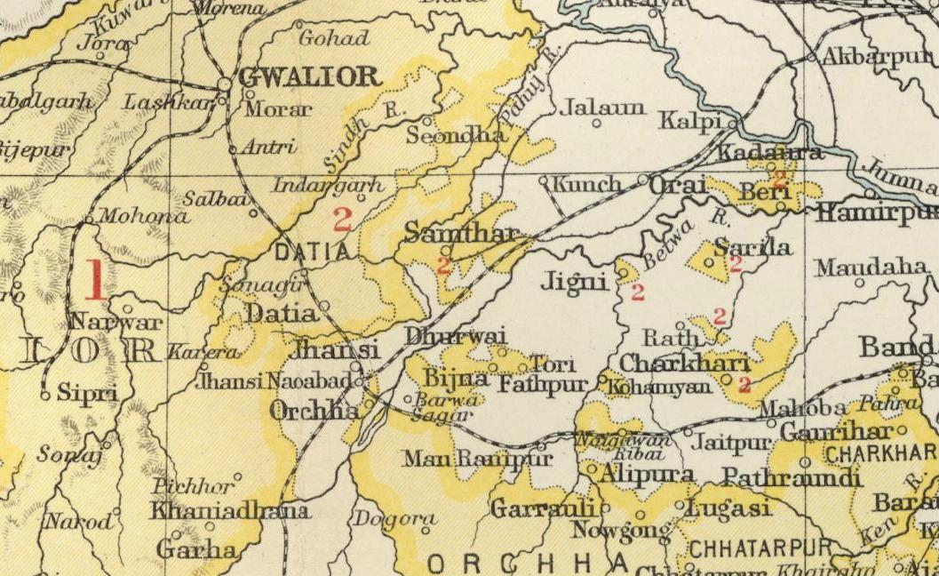 Datia-Samthar_map North East Region State Map on north central state map, south east state map, central region state map, western region state map, north africa state map, north east region information, blank usa map, north georgia state map, southeast region state map, midwest region state map,
