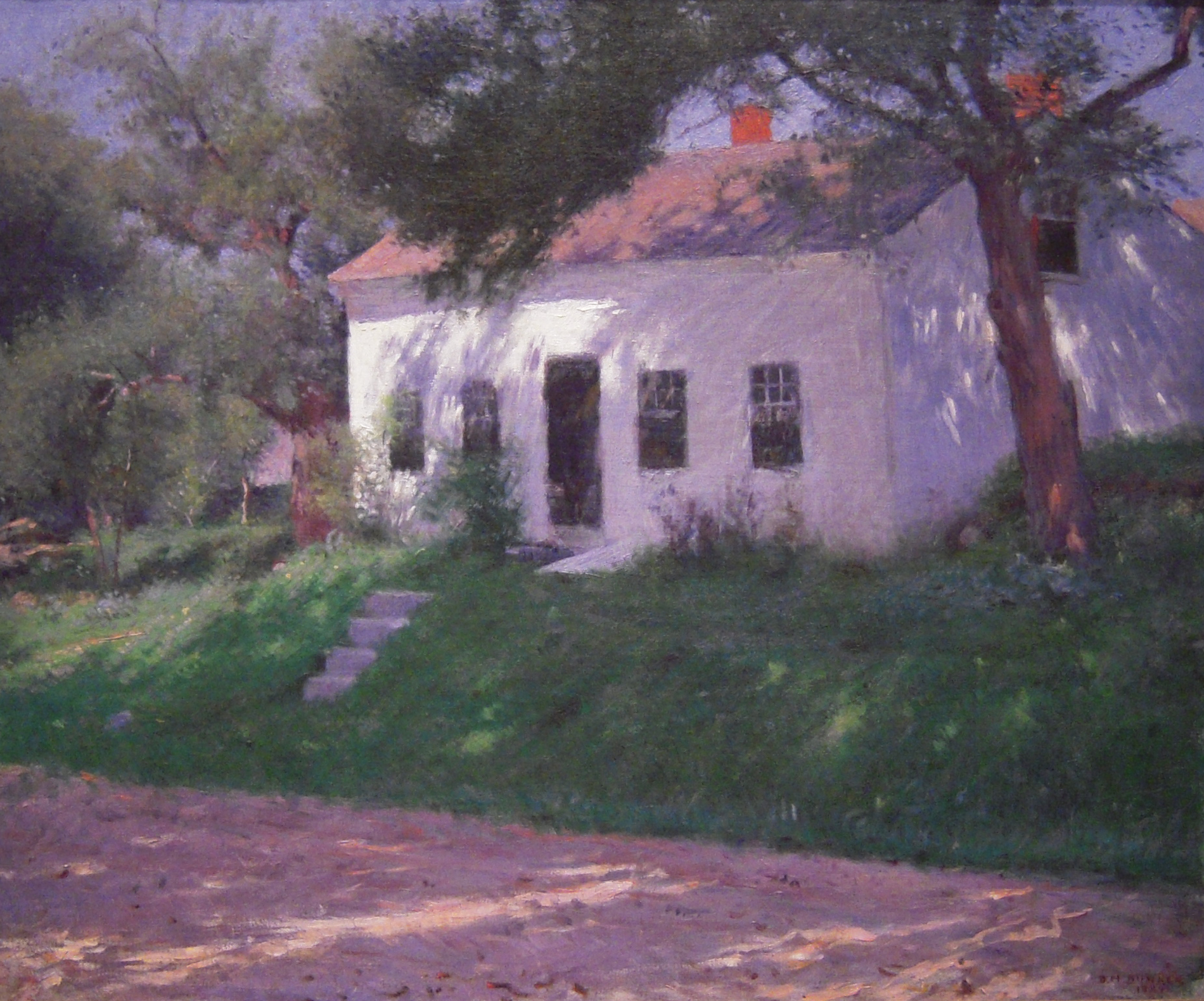 file dennis miller bunker roadside cottage 1889 jpg