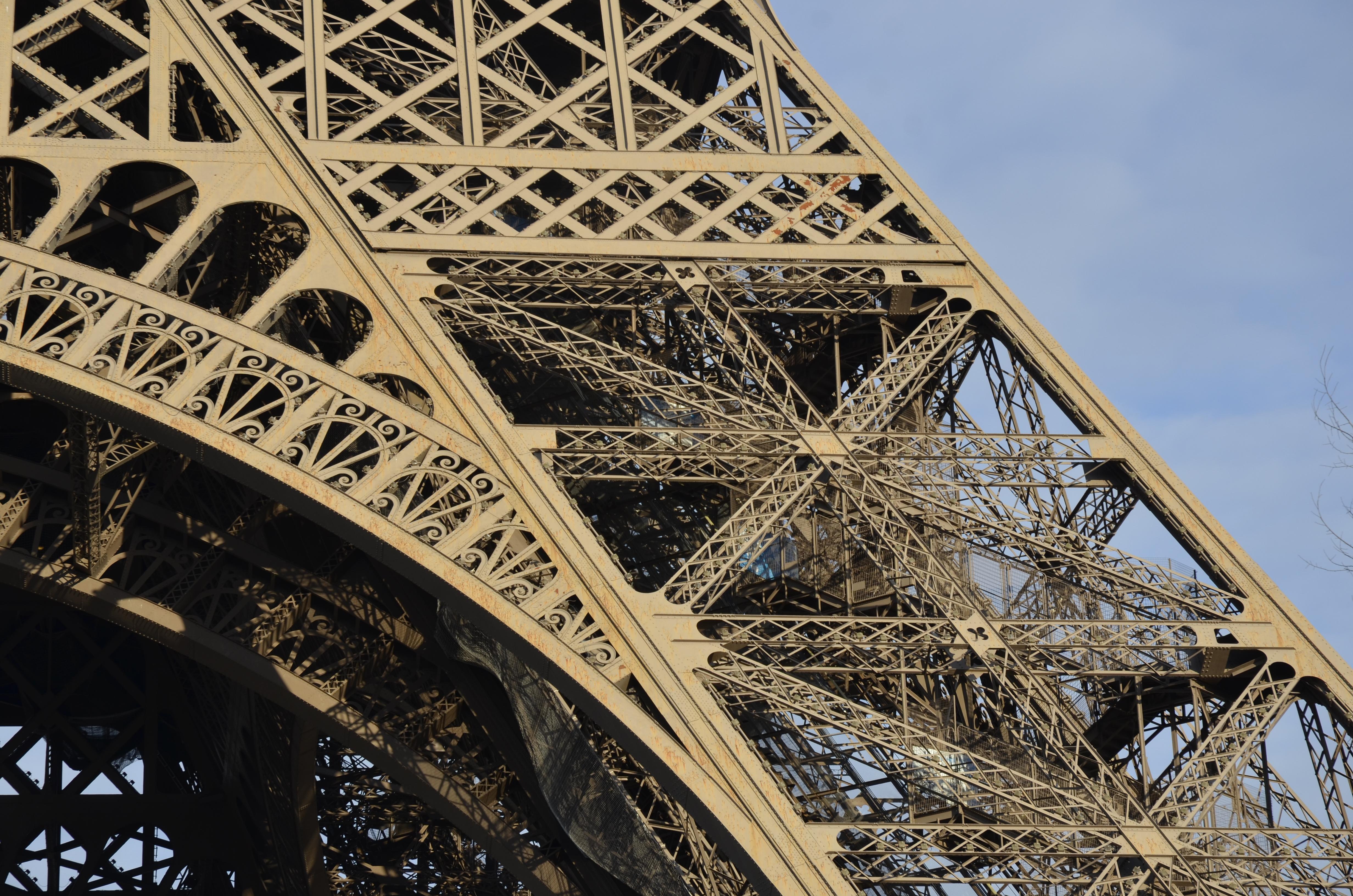 Tour Eiffel Tickets Skip The Line