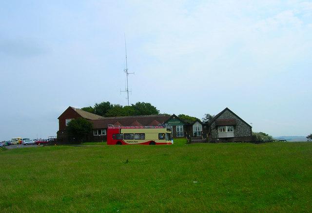 Devils Dyke Pub - geograph.org.uk - 495474