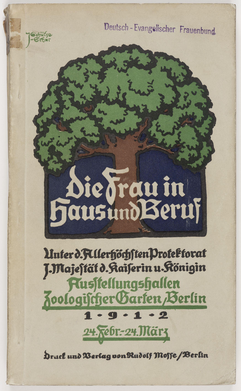 Dateidie Frau Im Haus Und Beruf 1912 Katalogjpg Wikipedia