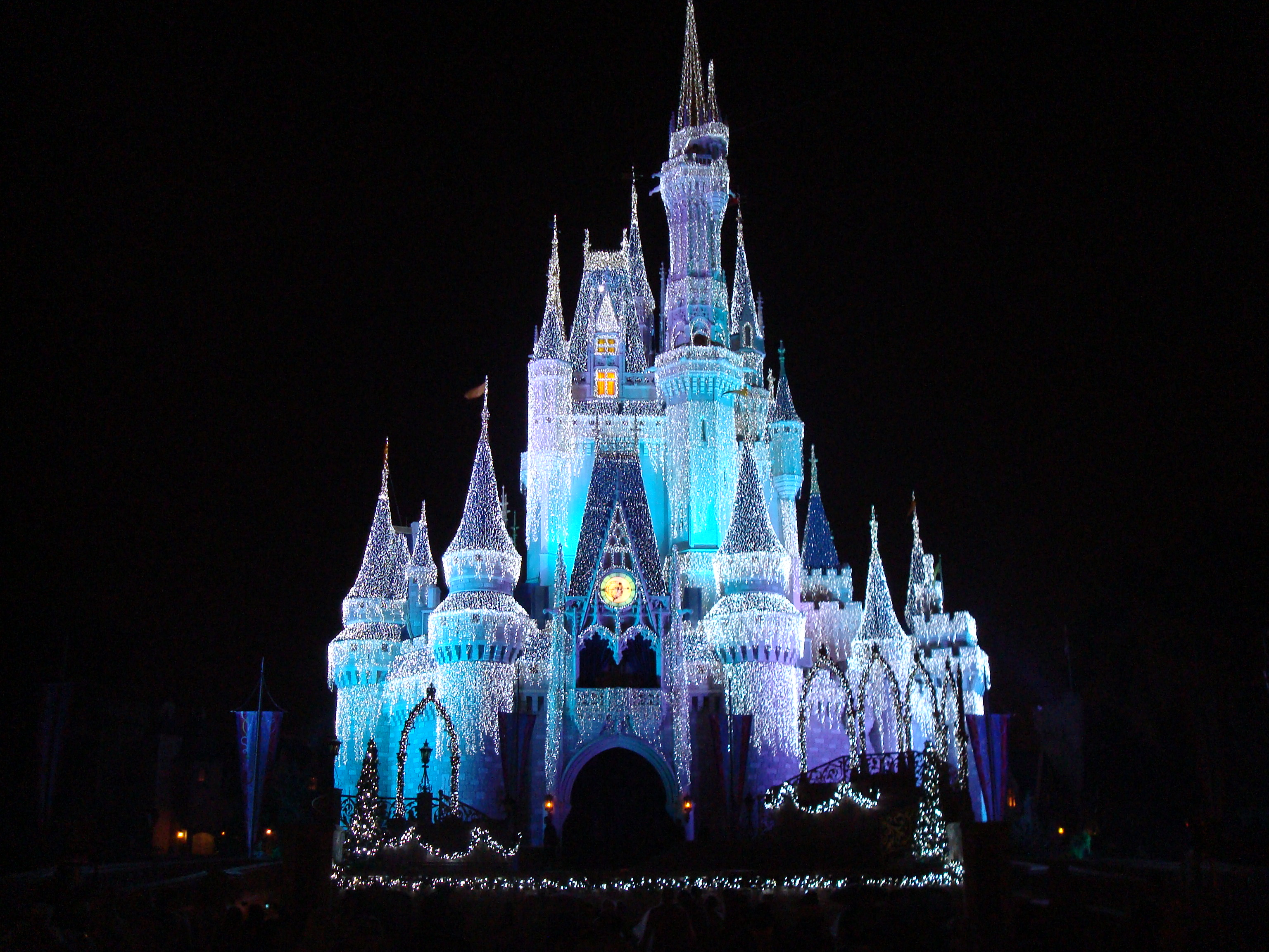 Throwback Thursday: Disney's Cinderella Castle Trivia!