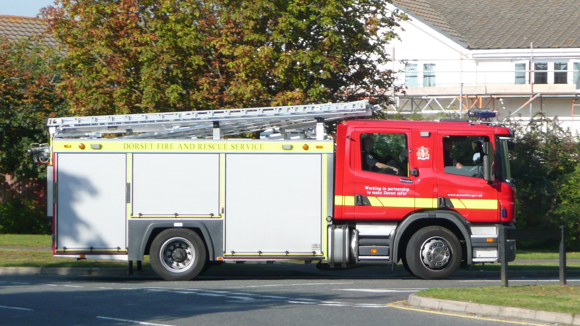 the fire engine - photo #34