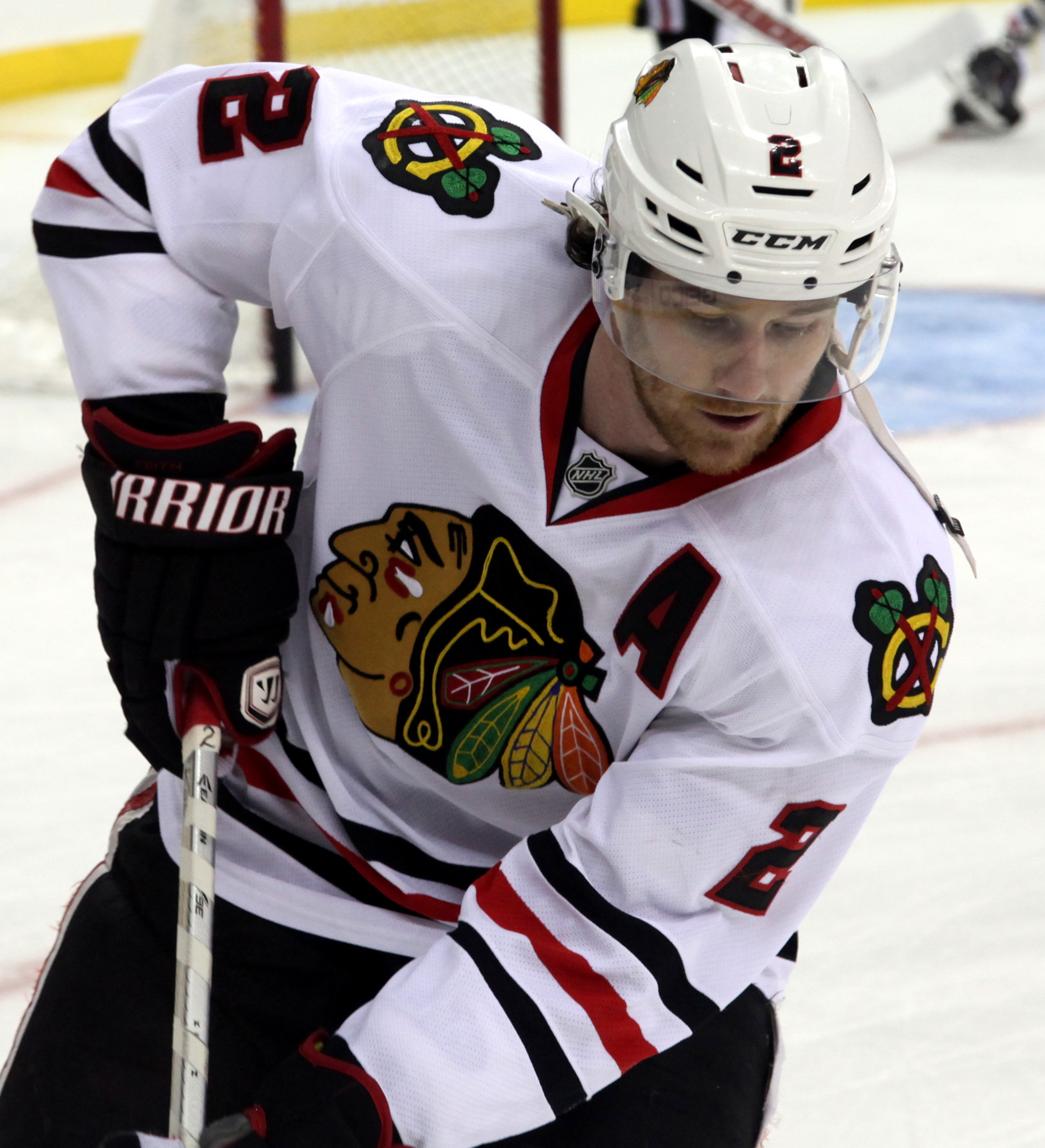 The 35-year old son of father David Keith and mother Jean Keith Duncan Keith in 2018 photo. Duncan Keith earned a 7.6 million dollar salary - leaving the net worth at 22 million in 2018