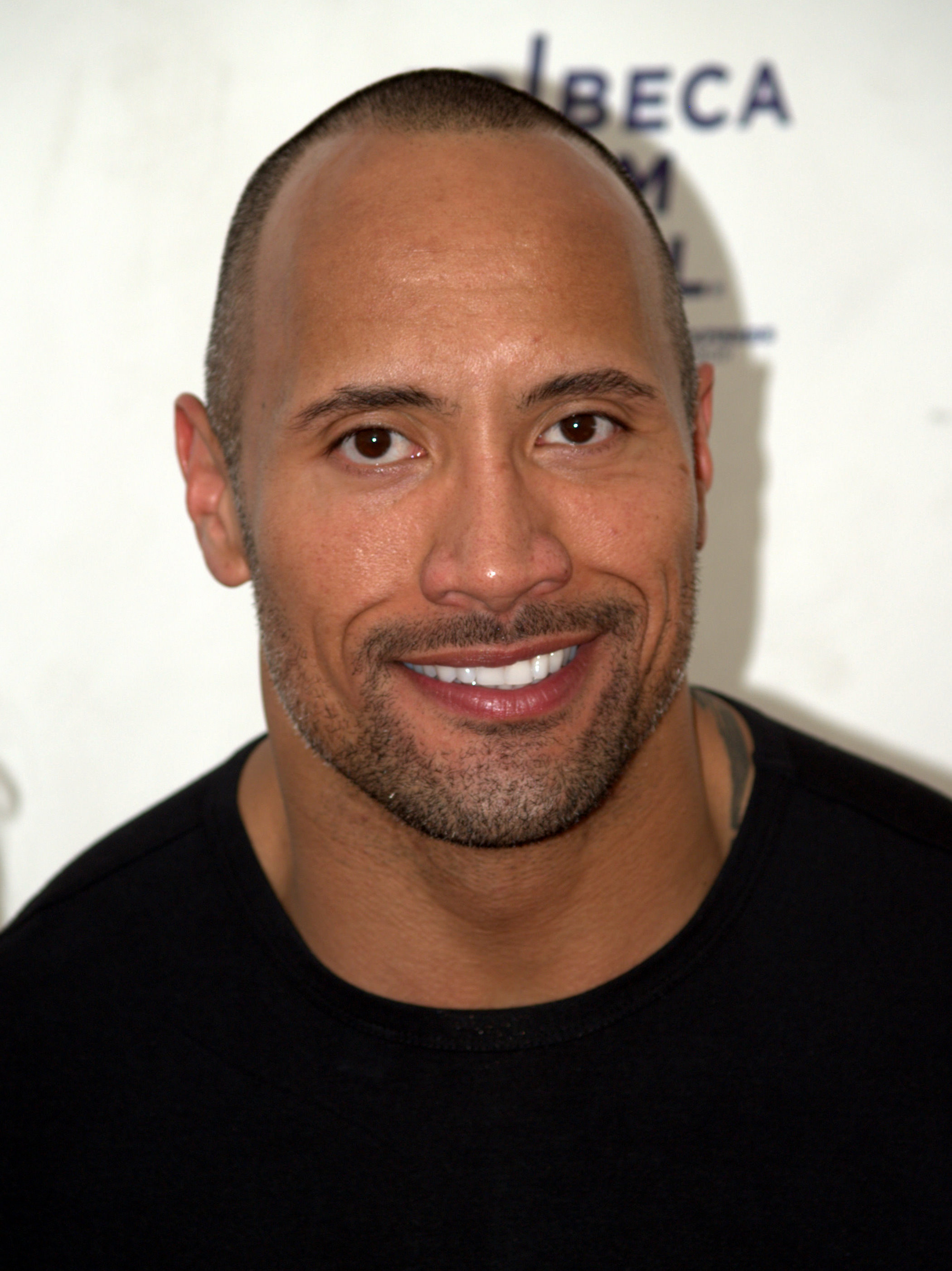 Description Dwayne Johnson at the 2009 Tribeca Film Festival.jpg