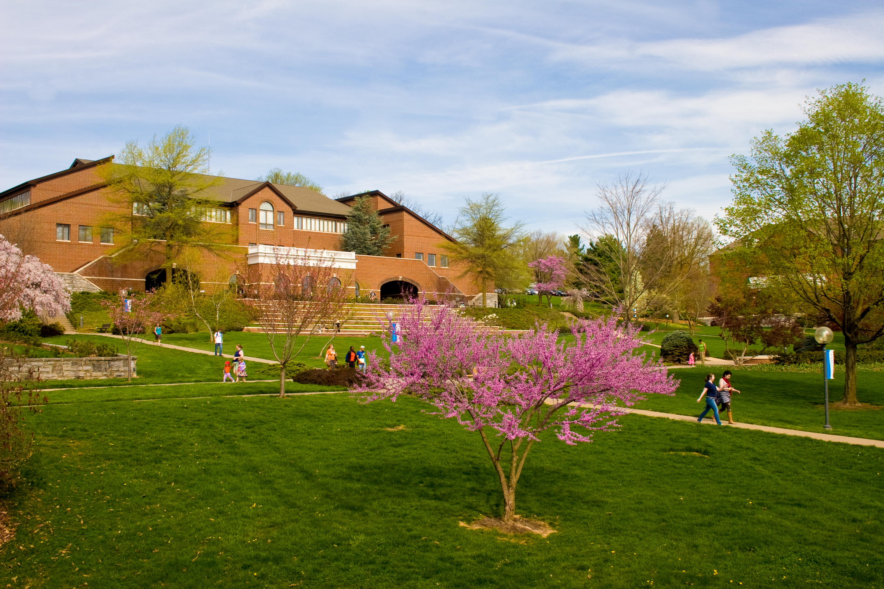 File:Eastern Mennonite University Campus Center Building.jpg