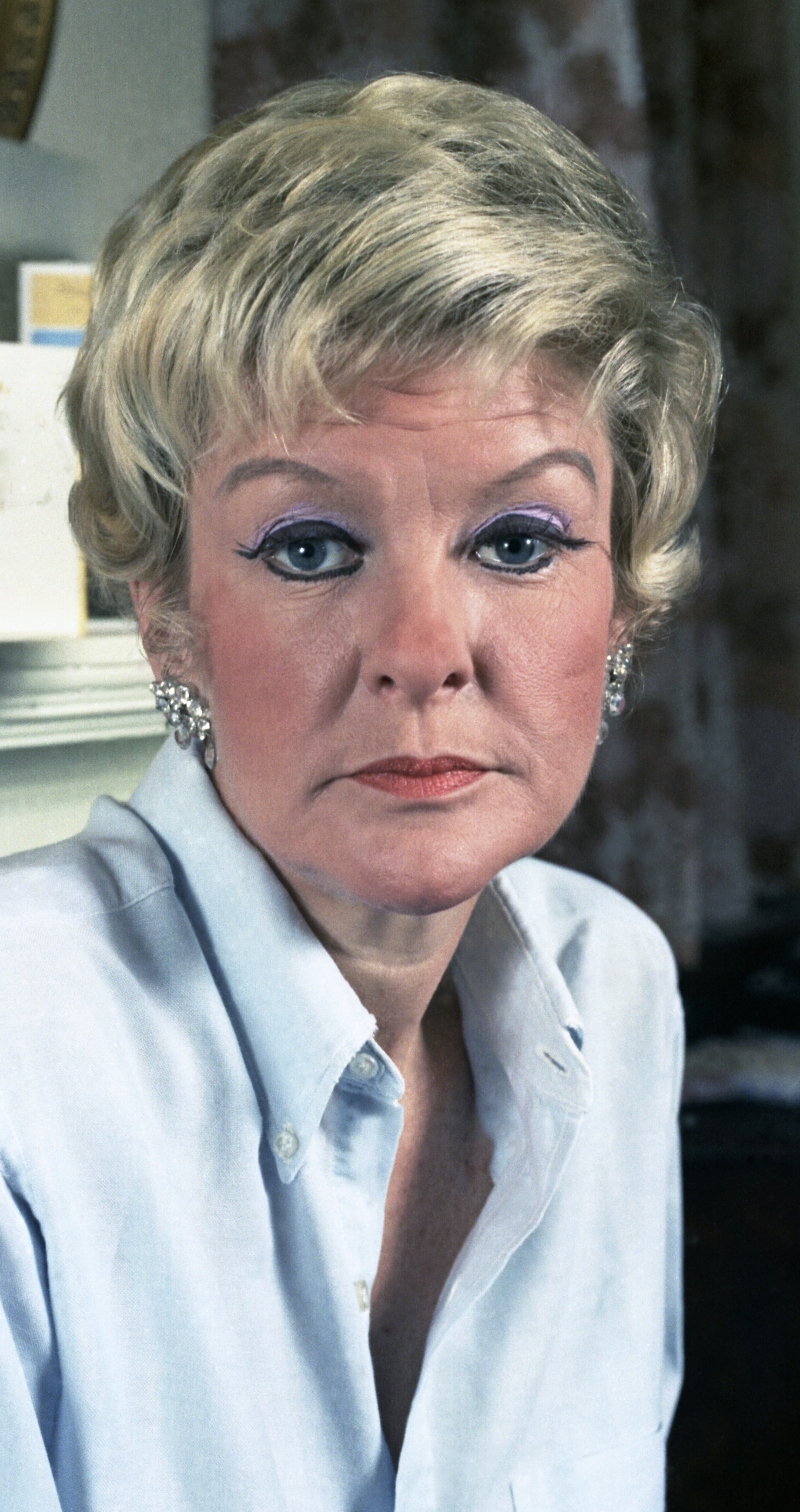 Picture of Elaine Stritch - #1