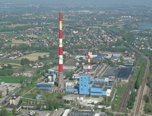 Bielsko-Biała Power Plant