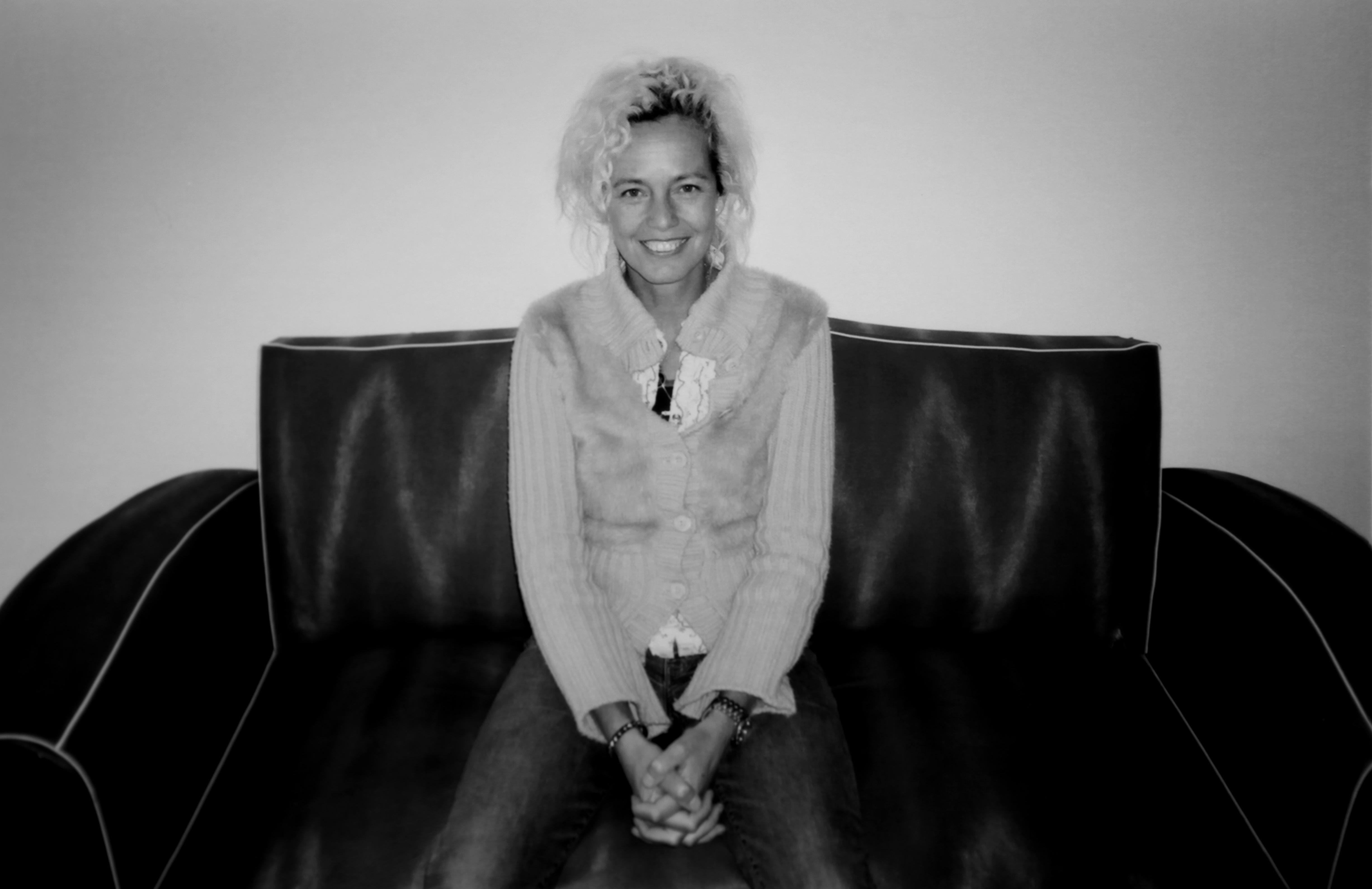 Ellen von Unwerth Nude Photos 47