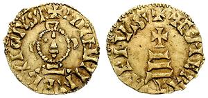 Erwig Visigoth king