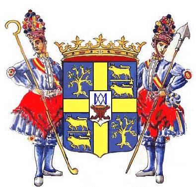 Resultado de imagen de Méntrida escudo