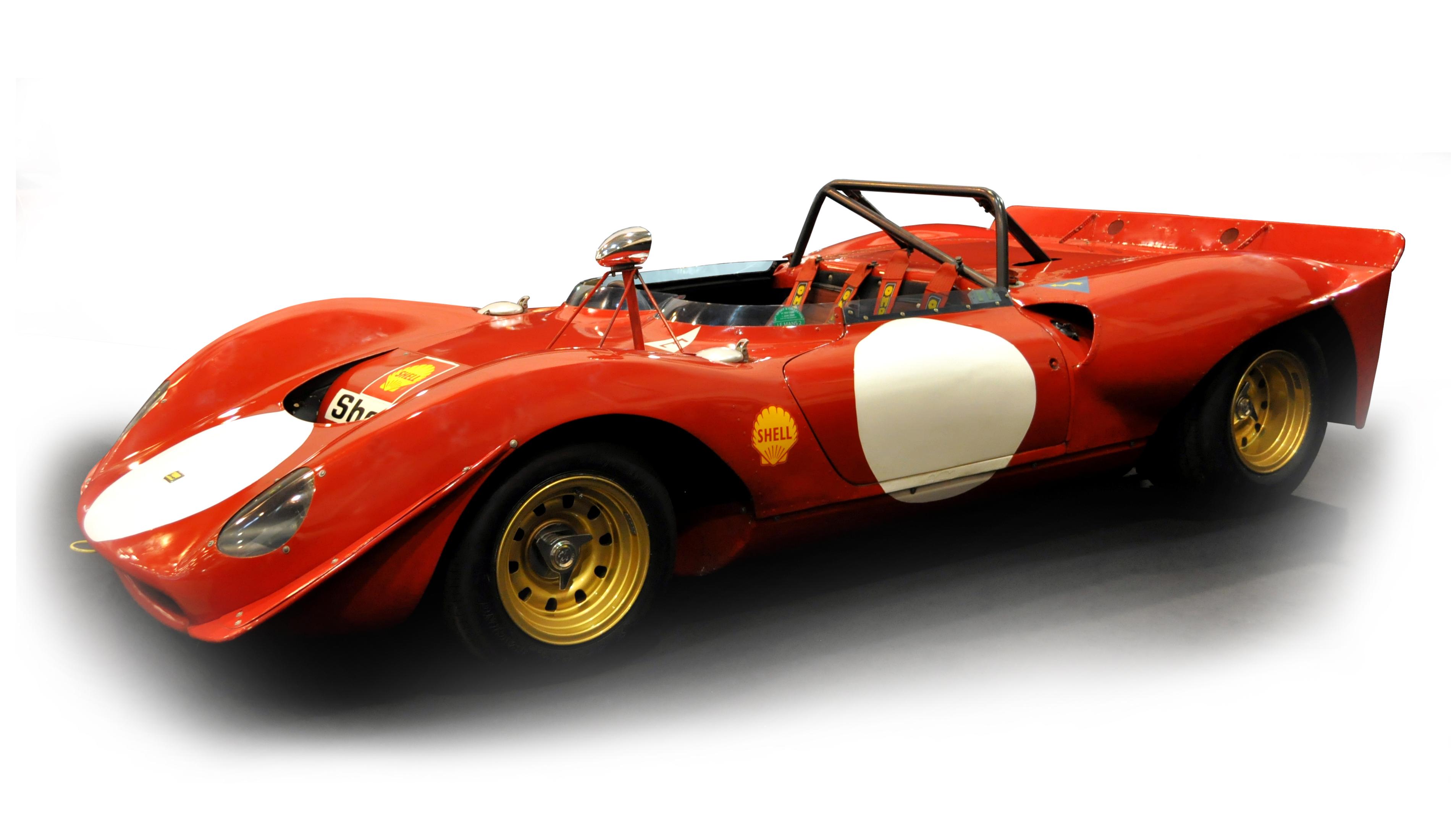 Ferrari Dino 206s Wikipedia