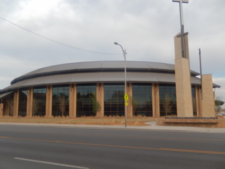 First Baptist Church Pompano Beach Basketball