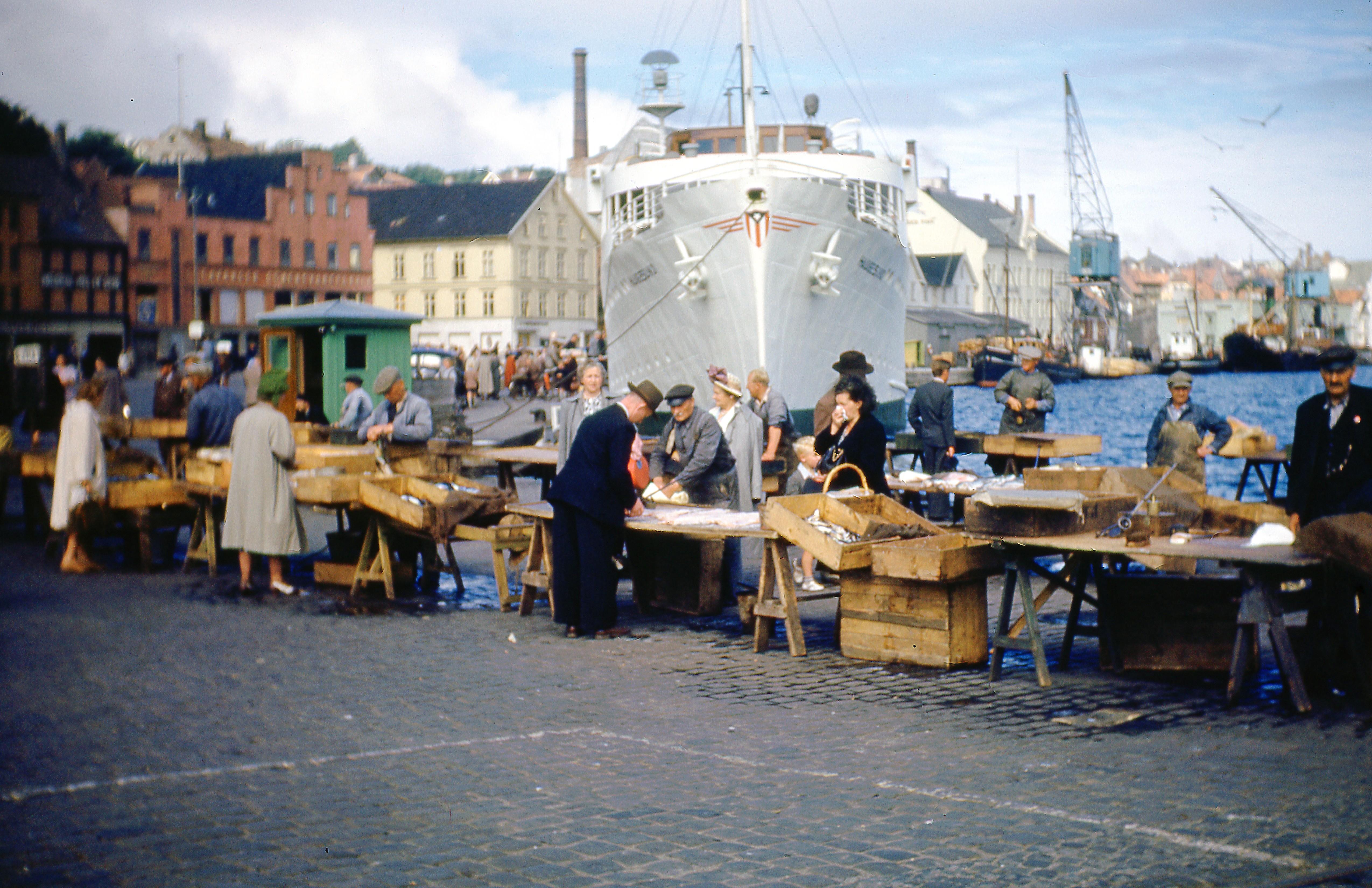 1950 in Norway