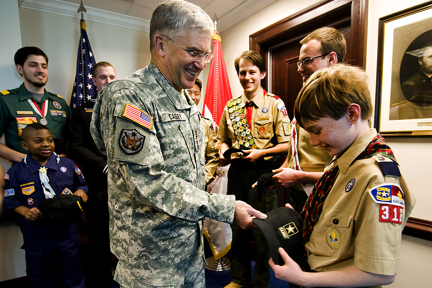 a look at the boy scouts of america Usa first look boy scouts will admit girls in 2018 boy scouts of america has steered through monumental changes in recent years it's announcement that it will.