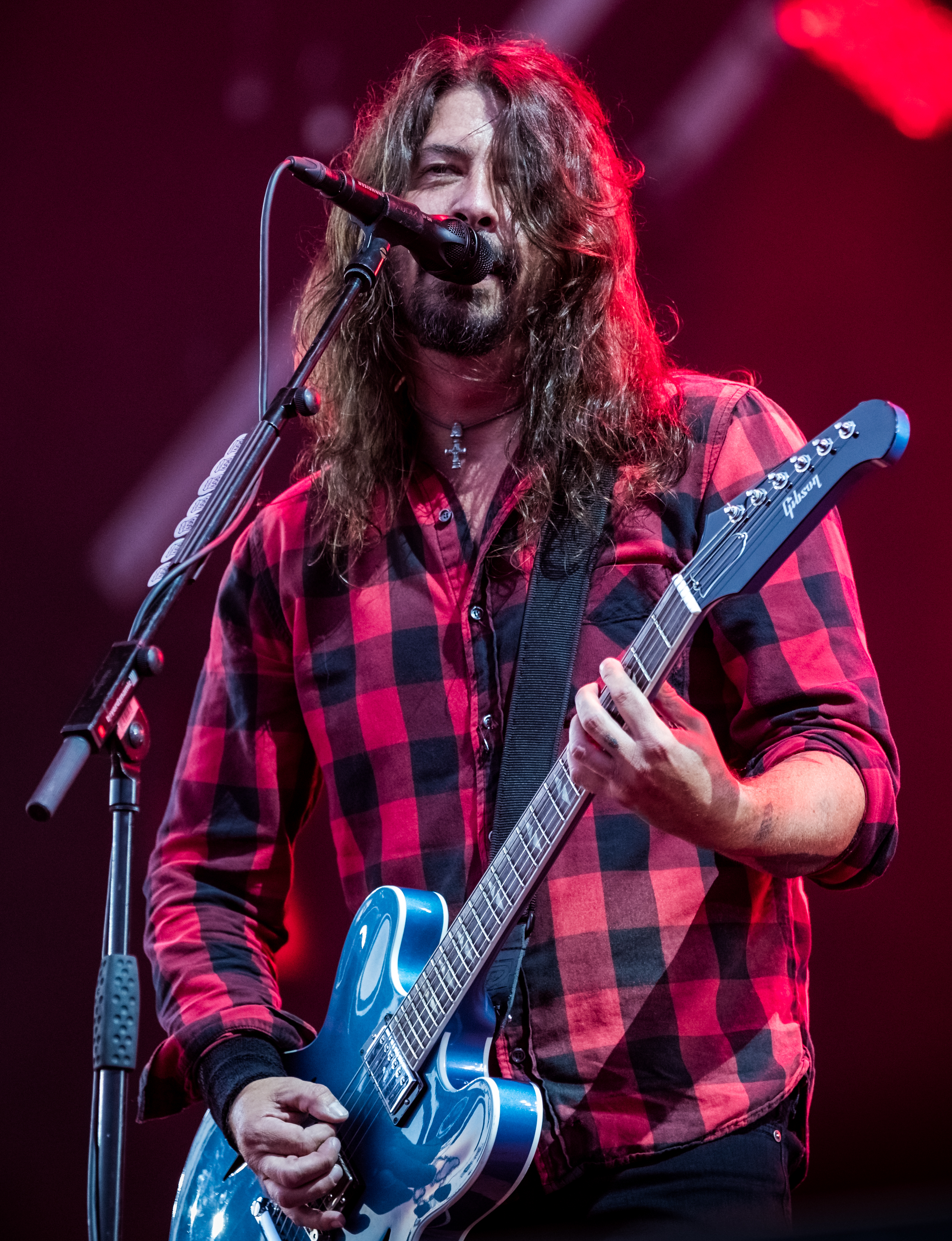 Dave Grohl Wikipedia