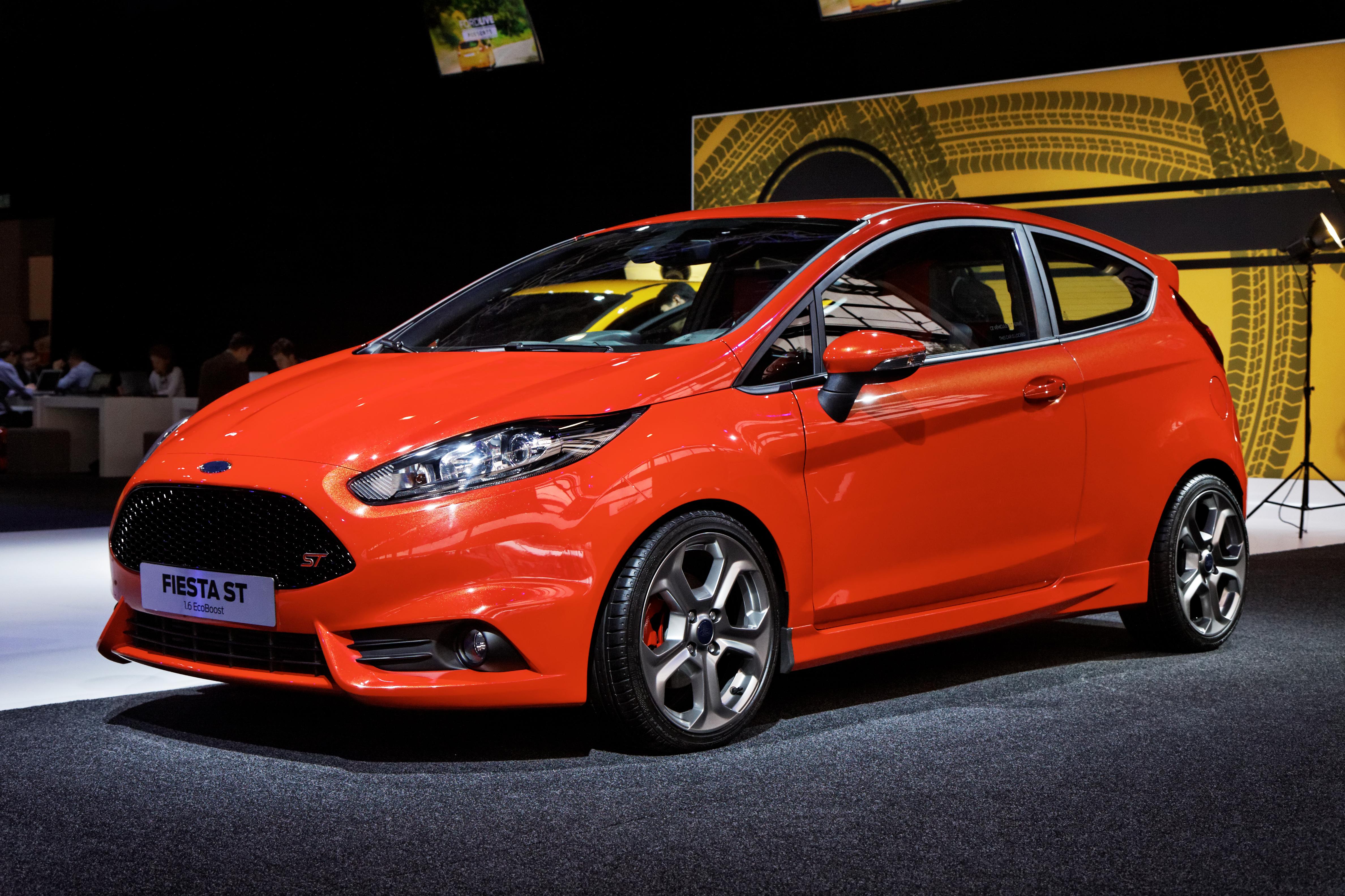File:Ford Fiesta - Mondial de l'Automobile de Paris 2012 - 003 (image