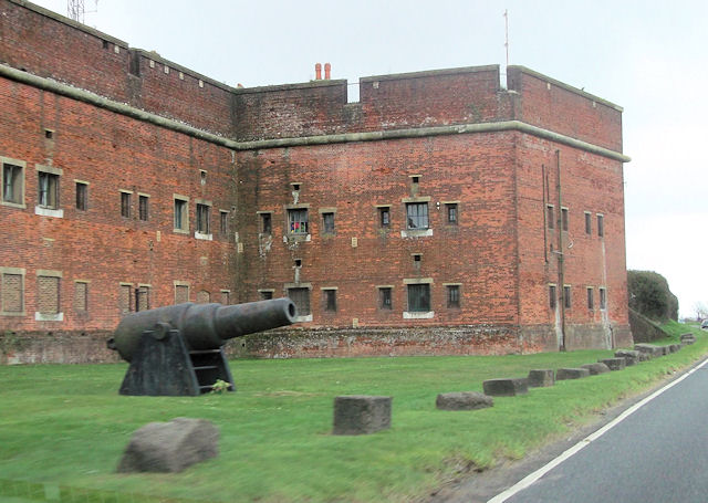 Fort Widley, Portsmouth-geograph.org.uk-3426108