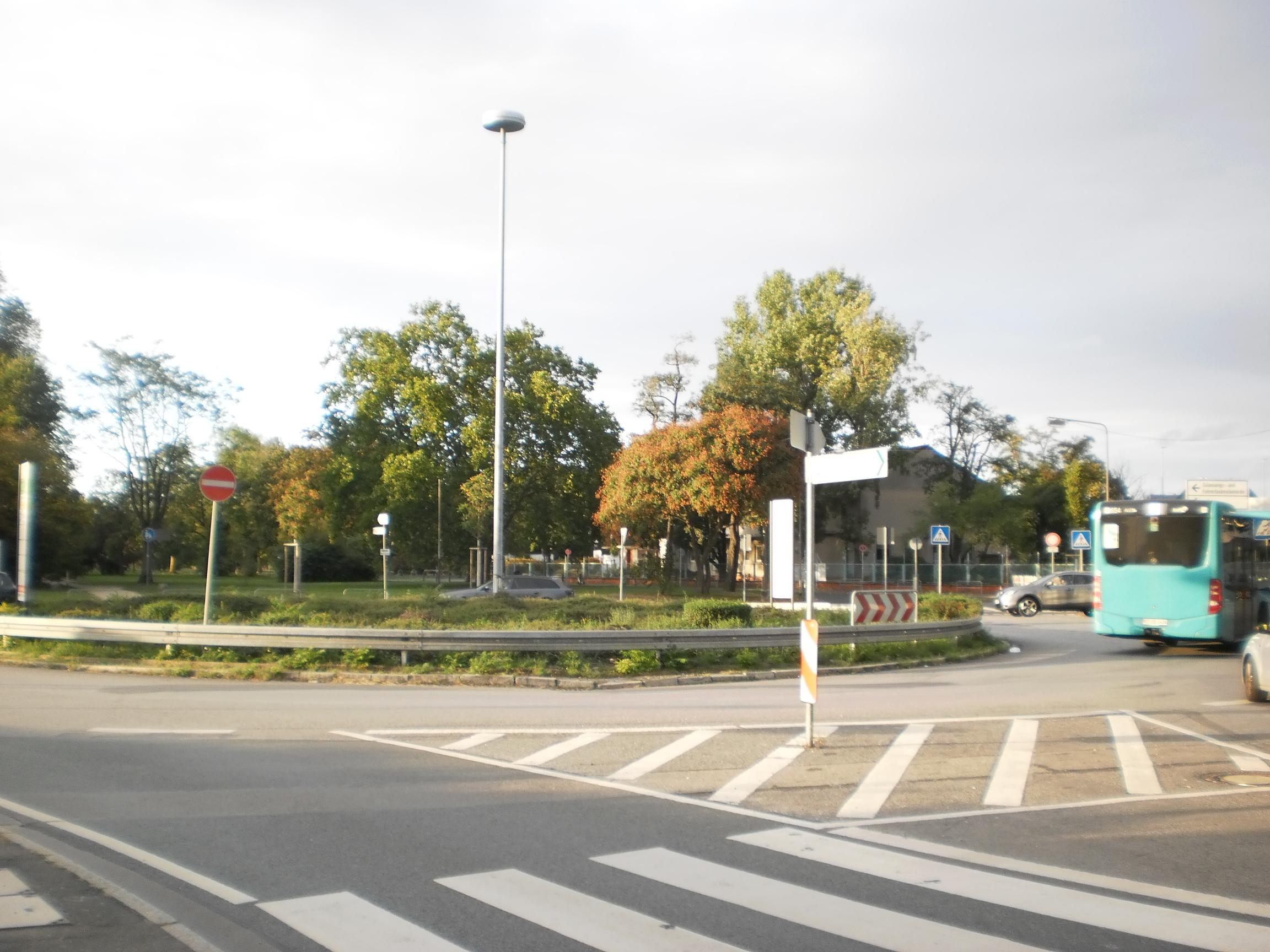 Am Römerhof 19 Frankfurt