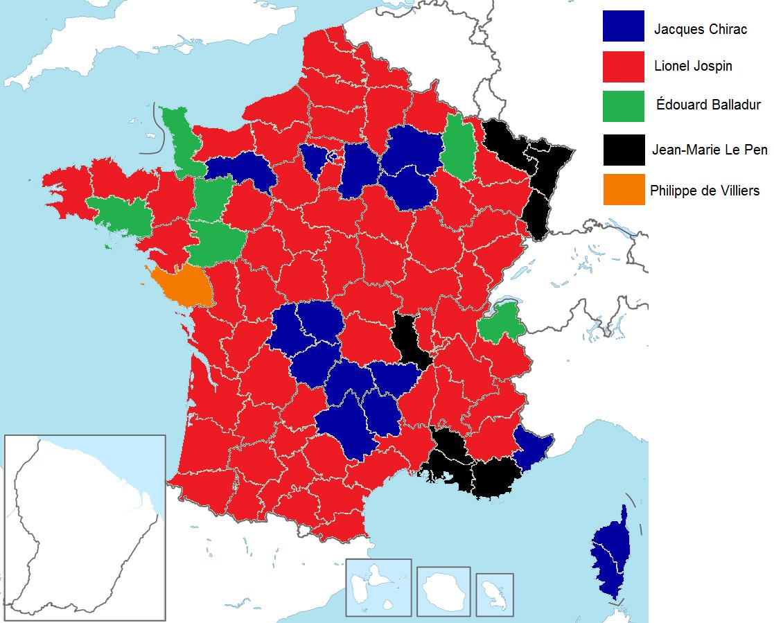 France Resultat Election Ville