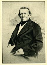 F.A. Fallou before his death in 1877