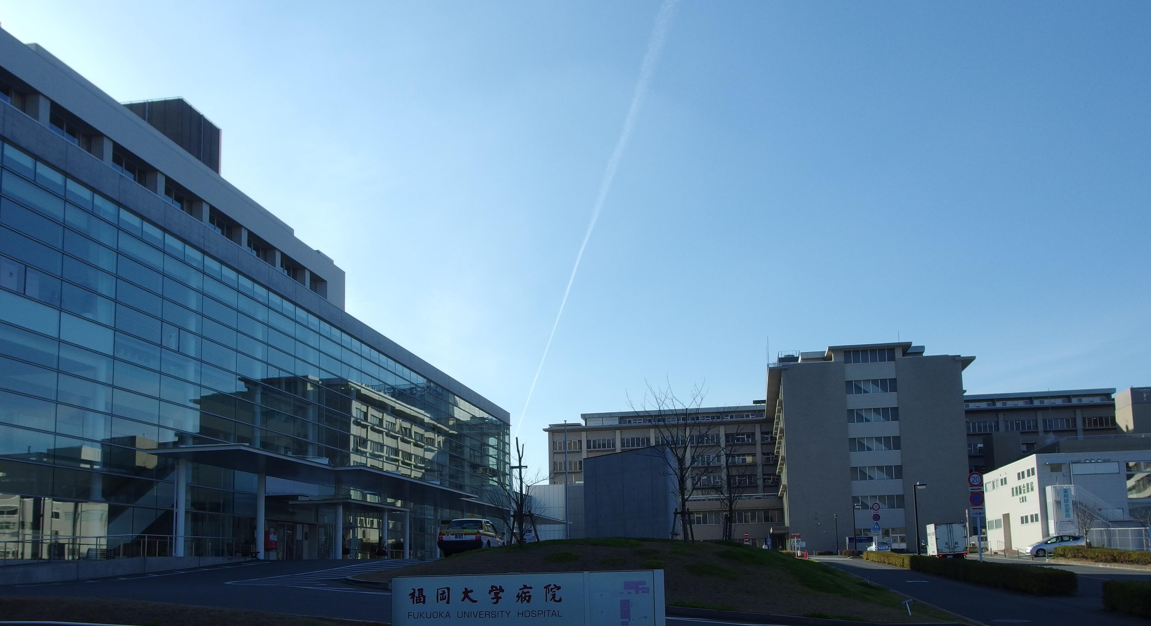 大 筑紫 病院 福