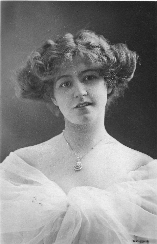 Gabrielle Ray - Wikipedia