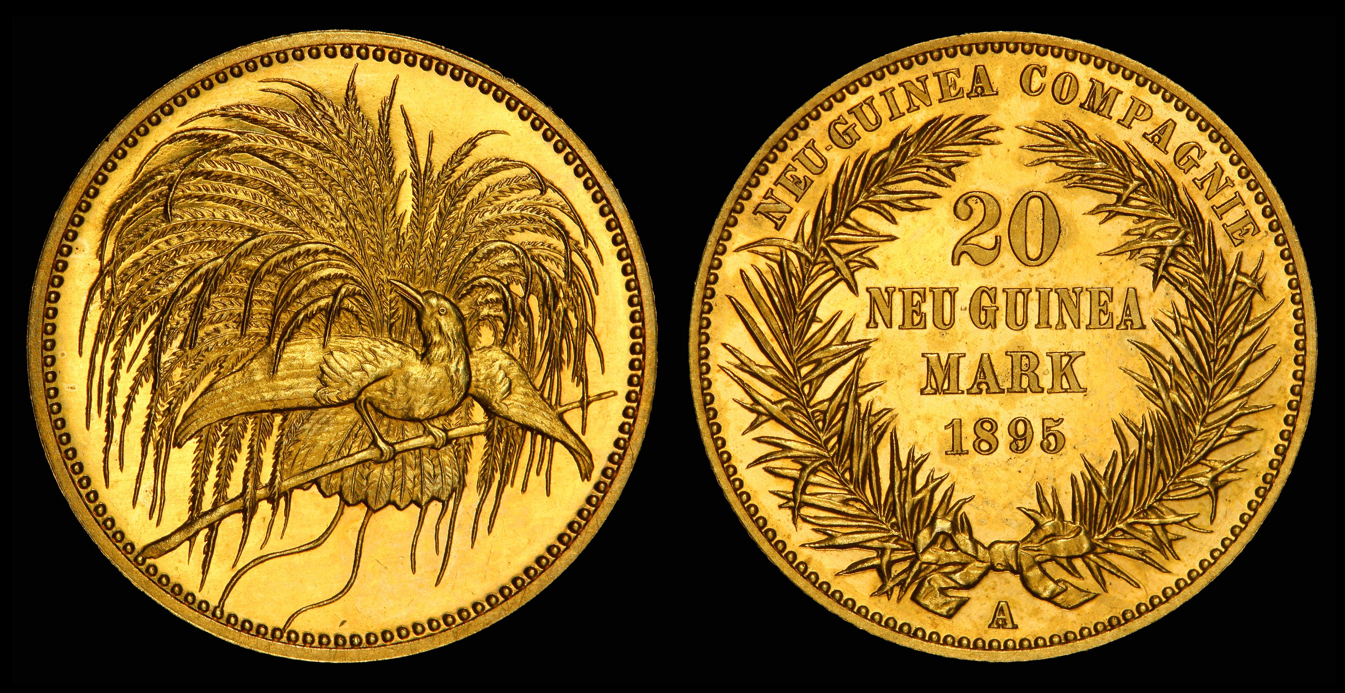 German New Guinea - Wikipedia