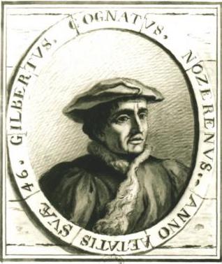 Gilbertus-Cognatus