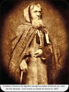 João Maria D'Agostini