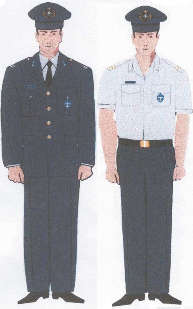 customs officer how to become