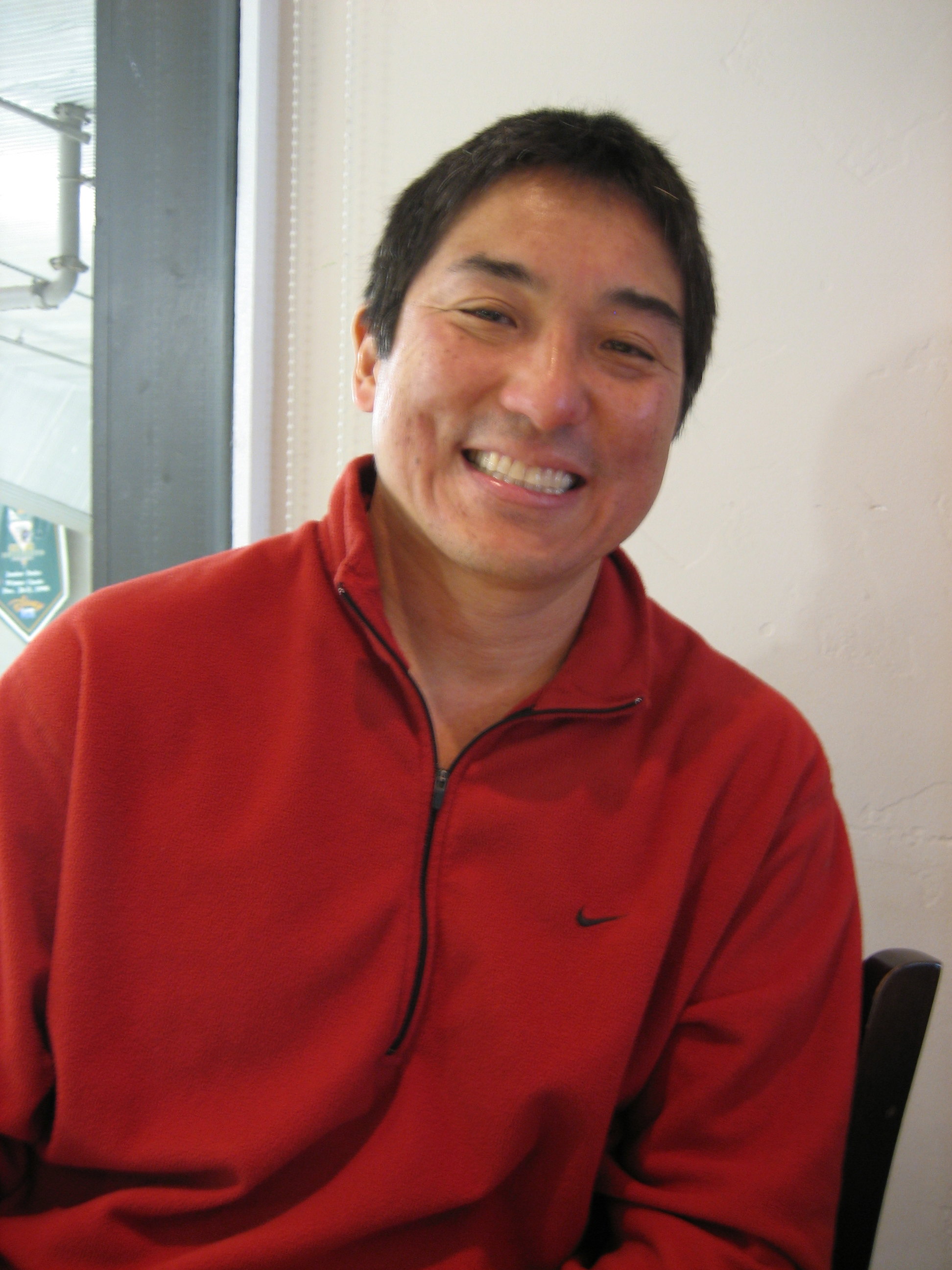 how tall is guy kawasaki