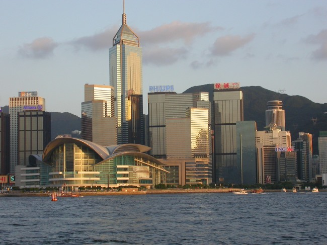 Central Plaza (Hong Kong)