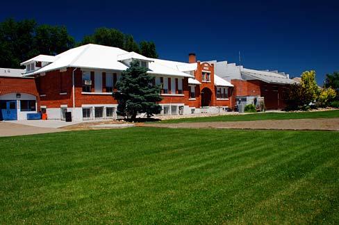 High School of Savvy