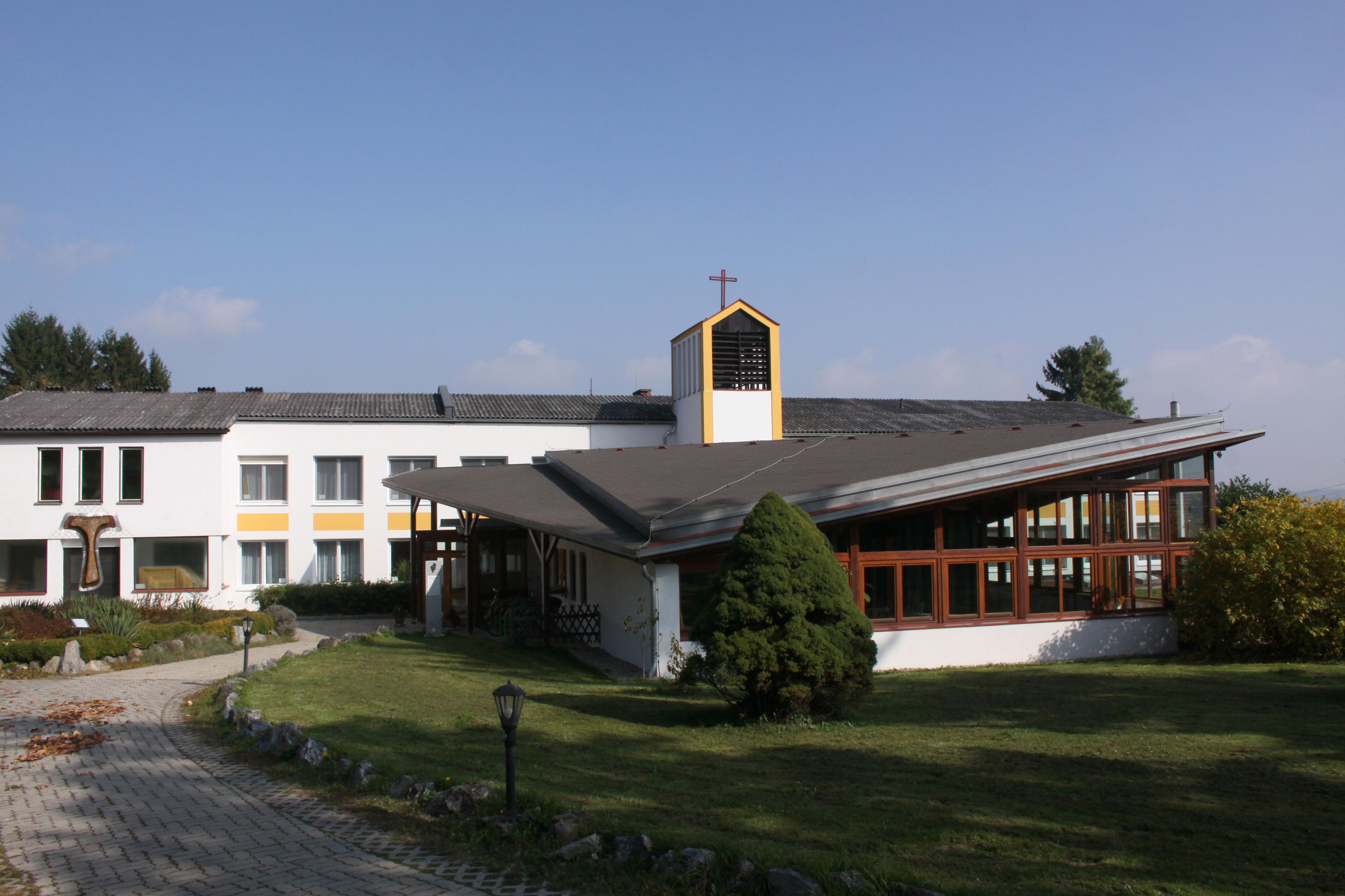 Lebensgefhl auf Rdern gibt es in Heiligenkreuz - Graz